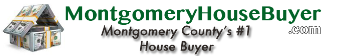 We Buy Montgomery Texas Houses